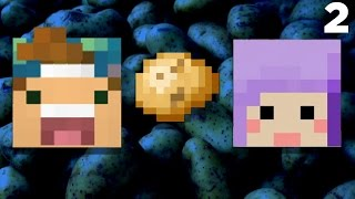 TO BE CONTINUED? - Minecraft: The Lost Potato