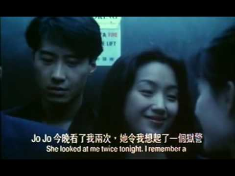 《黎明 Leon Lai》電影『都市情緣』Love & The City (粵語) 1994