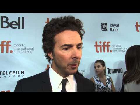 This Is Where I Leave You: Shawn Levy Exclusive TIFF Premiere Interview