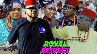 The Royal Respect Season 1&2....Ken Erics 2019 Latest Nigerian Nollywood Full Movie HD