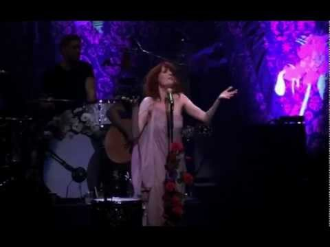 Florence + The Machine - Hurricane Drunk (Live at the Wiltern)