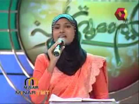 'haseena Beegum'-patturumal Mappila Songs -(waytonikah).wmv video