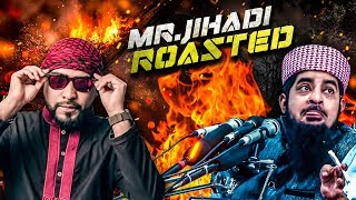 Mr. Zihadi (ROASTED)   Bangladeshi Vondo Hujurs Be Like (Episode 1) - TahseeNation