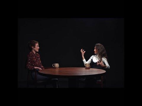 Australian Standfirst Infinity Black Series: Alice & Vanessa Gazy