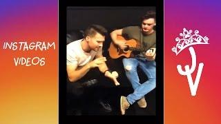 James Maslow Live on Instagram!! New Song Sneak Peek!! | Instagram Videos
