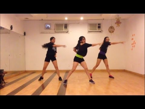 Watch out for this l ZUMBA Choreography l Soul to Sole