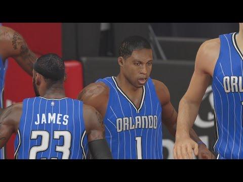 NBA 2K15 PS4 My Team - T-Mac!!!