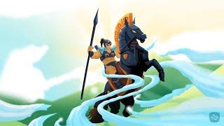 [Thần thoại sử Việt] - Truyền thuyết Thánh Gióng
