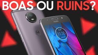 Motorola Moto G5S | SERÁ que as CÂMERAS são realmente BOAS? VAMOS CONFERIR! | gtech