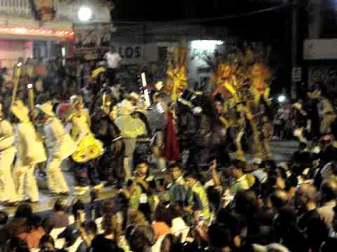 XANTOLO TEMPOAL 2011 COL. LA GLORIA