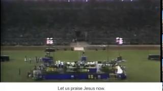 holy ground   JIMMY SWAGGART COM  LEGENDAS