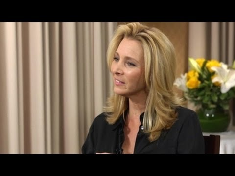 A Personal Thing For All To See: Lisa Kudrow Explains The Origins of