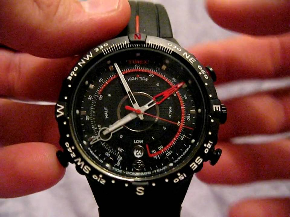 Timex E Compass Watch Instructions Ghost Whisperer Season 1 Episode 20