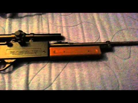 crosman 760 pumpmaster vs daisy powerline 880