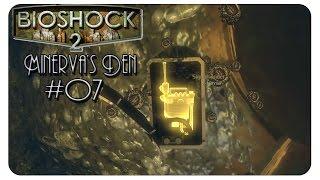 Überraschung, Überraschung: Ein Signalsender! #07 Bioshock 2 (DLC): Minerva's Den - Let's Play