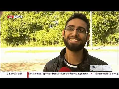 Terrorist eller eksaminist?