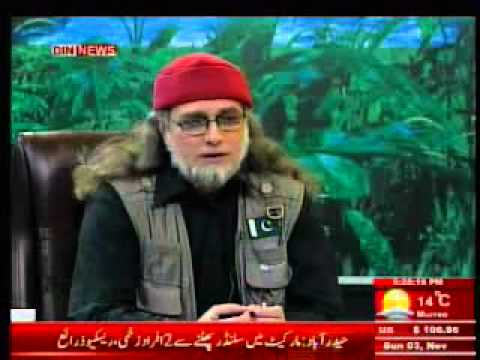 The Debate with Zaid Hamid - US withdrawal from Afghanistan - 03 11 13