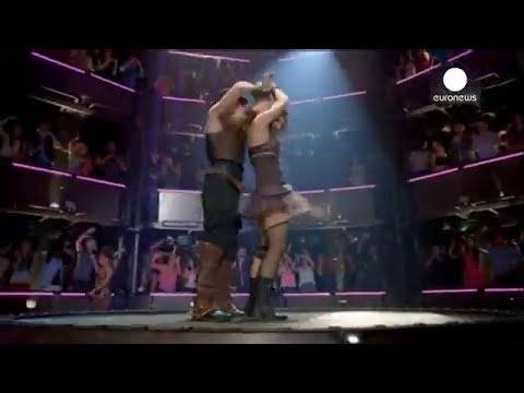 Tous à Vegas pour Sexy Dance 5 - cinema