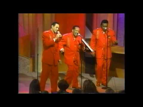 THE CHI-LITES-OH GIRL