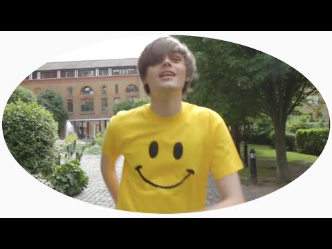 Alex Day - Good Morning Sunshine (Official Video)