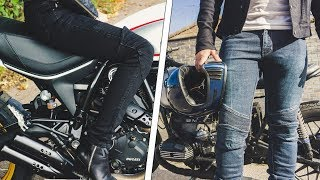 UglyBROS Motorcycle Jeans Review