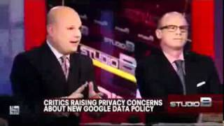 New Google/Youtube privacy policy scheduled for March 1st 2012