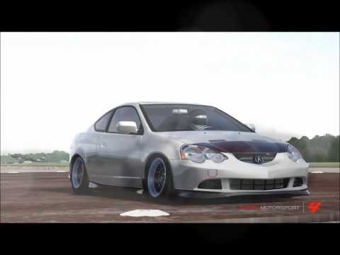 Lowering Glitch on Forza Motorsport 4