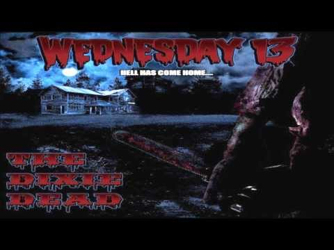 Wednesday 13 - Fuck You In Memory Of