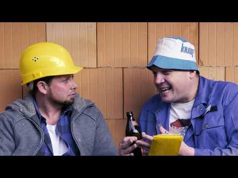"""Woife & Fritz - Maurer mit Witz """"Scheiden lass'n"""""""
