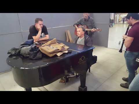 Piano / Gitaar / Klarinet ./ Zang - Utrecht CS