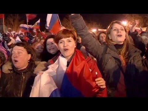 Crimea: sanzioni a Mosca una burla