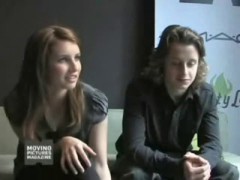 Emma Roberts and Rory Culkin Interview