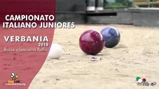 Finali Campionato Italiano Juniores