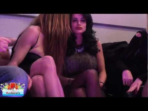 Nina Moric Intervista @Dubai Palace Roma – Cristina Del Basso : Video