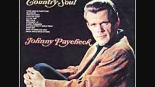 Watch Johnny Paycheck Almost Persuaded video