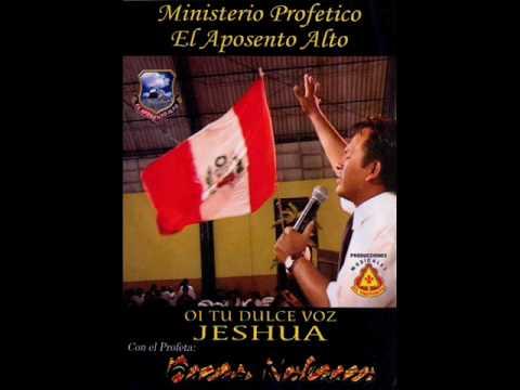 Peru bajo un fuego milagroso - Profeta Oscar Nolasco