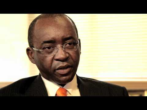 Chapter 6, Strive Masiyiwa discusses the sale from Zain to Bharti Airtel