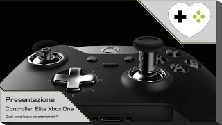 Controller Elite Xbox One | Come funziona e com