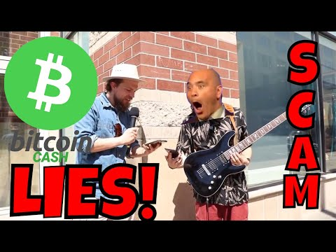 Bitcoin Cash is making people FURIOUS!