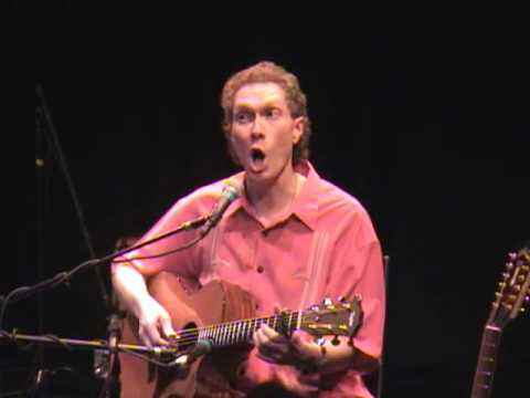 """I'm My Own Grandpa"" Performed by Dennis Warner"