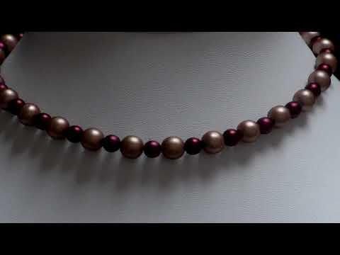 Collier Le Perle - www.bijoux-en-perles.com