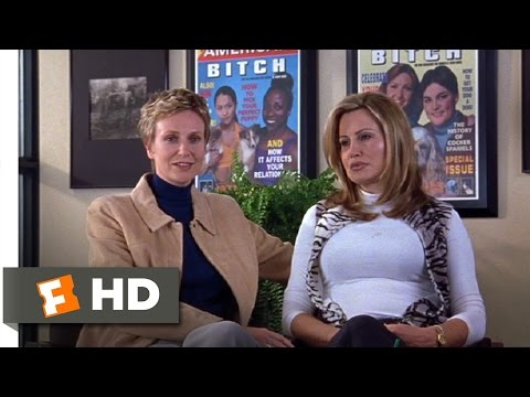 Best In Show (10/11) Movie CLIP - American Bitch (2000) HD