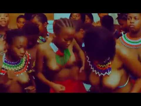 African Tribes Swagger 2018 thumbnail