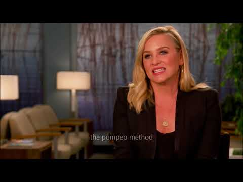 Jessica Capshaw on 300 Episodes of Grey's Anatomy