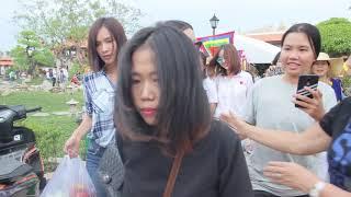 Toàn cảnh giỗ tổ nghiệp tại đền thờ của nghệ sĩ Hoài Linh 21.9.2018