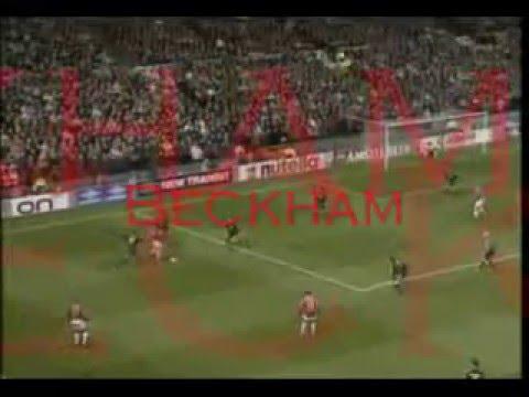 Manchester Best Players Goals