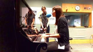 Rews - Let Your Life Unfold (Acoustic New Voices, BBC Radio Ulster Session, September 2015)