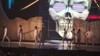 [121130][fancam][2012 MAMA In HK] Big Bang - Crayon+Fantastic Baby