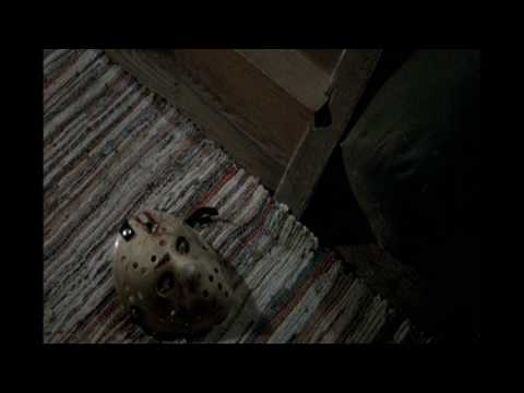 Friday The 13th Part 4 The Final Chapter