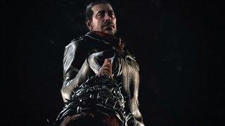 TEKKEN 7 - Season Pass 2 Reveal: Negan from AMC's The Walking Dead | PS4, X1, PC